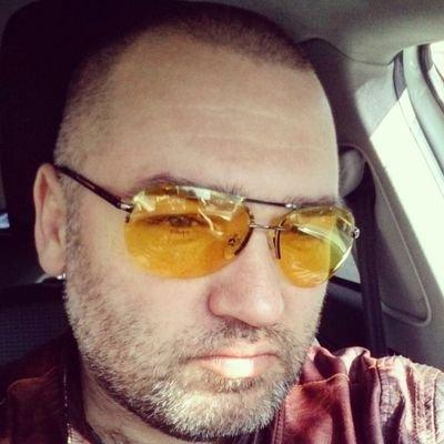 Александр Taknado (@TaknadoR)