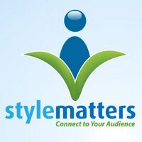 StyleMatters Writing | Social Profile