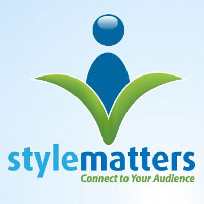 Stylematters writing style matters twitter for Decor matters