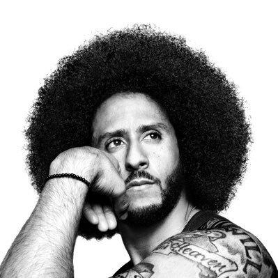 Colin Kaepernick (@Kaepernick7) Twitter profile photo