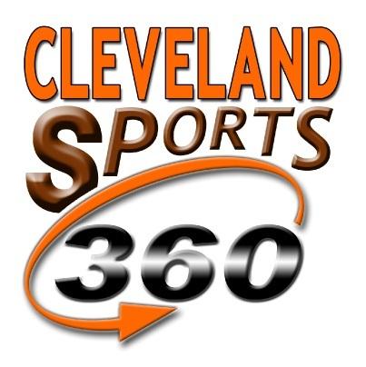 Cleveland Sports 360🇺🇸🇺🇸🇺🇸🇺🇸