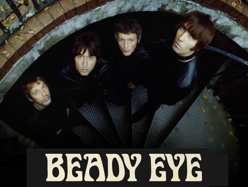 Resultado de imagen de Beady Eye