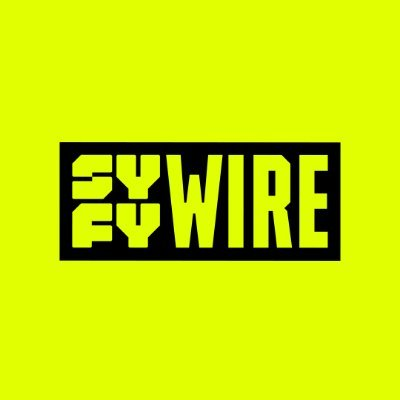 SYFY WIRE (@SYFYWIRE )