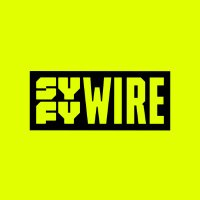 SYFY WIRE (@SYFYWIRE) Twitter profile photo