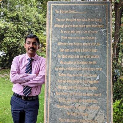 Kundan Kumar, IFS