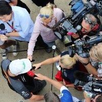 Wypowiedzi ze świata motorsportu