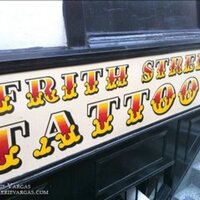 Frith Street Tattoo | Social Profile
