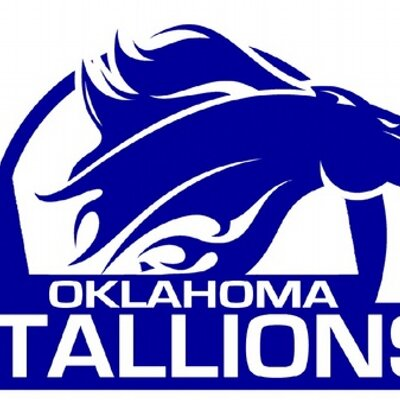 Stallions Logo Sports
