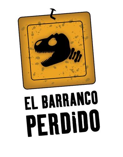 @BarrancoPerdido