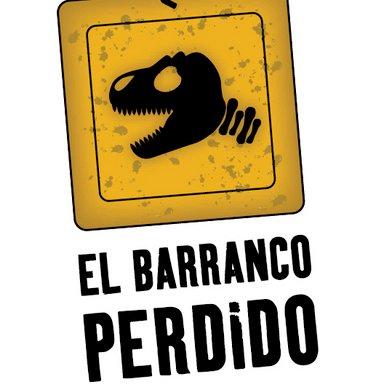 Resultado de imagen de BARRANCO PERDIDO