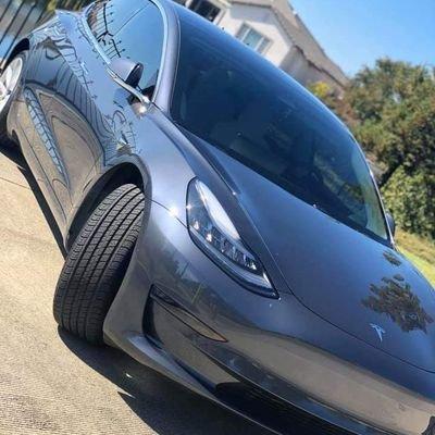 Tesla Owners + Tesla Stock Holders 🚘