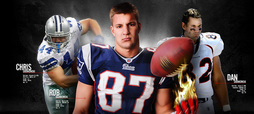 GronkNation Social Profile