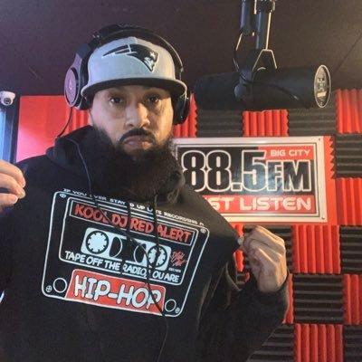 DJ QSTORM101