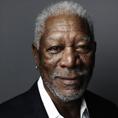 Morgan Freeman (@morgan_freeman) | Twitter