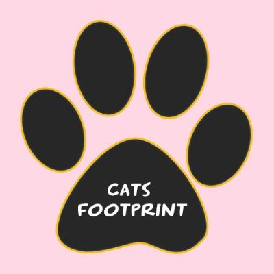 Cats Footprint