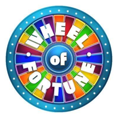 The Fortune Teller @ Wheel of Fortune