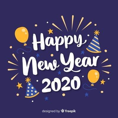 Happy New Year 2020 Happynewyearfam Twitter