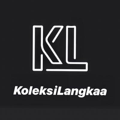 @KoleksiLangkaa