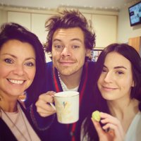 Mama Twist (@MrsAnneTwist) Twitter profile photo