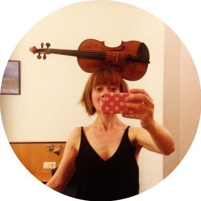 Fenella Humphreys (@fhvln) Twitter profile photo