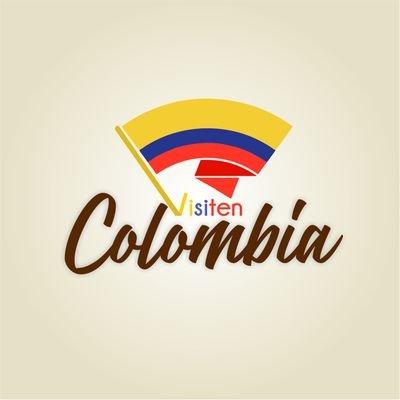Visiten Colombia