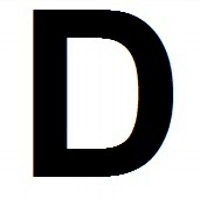 D S Letters Big Letter D (@BigLett...