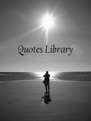 Quotes Library Social Profile