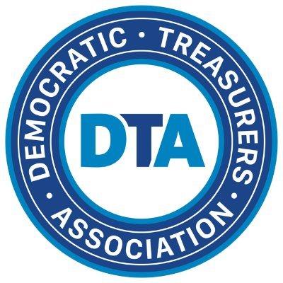 Democratic Treasurers (@DemTreasurers) Twitter profile photo