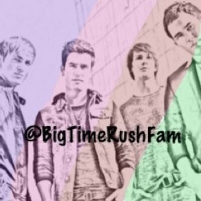 Big Time Rush Family | Social Profile