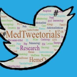 MedTweetorials (@MedTweetorials )