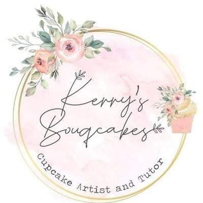 Kerry's Bouqcakes