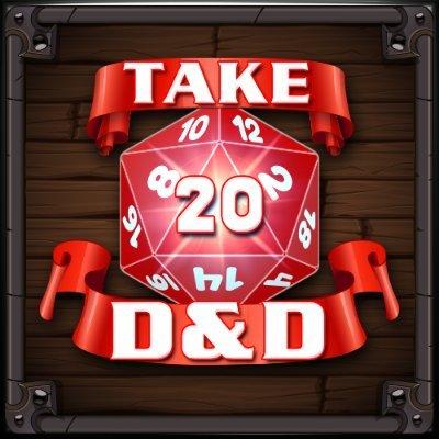 Take20 D&D