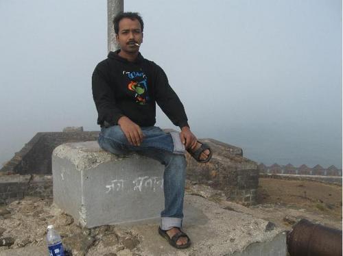 Kapil Roy