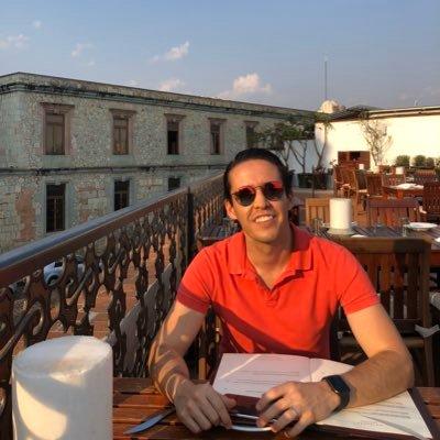 Abel Intriago Ayo (@AbelIntriagoA) Twitter profile photo