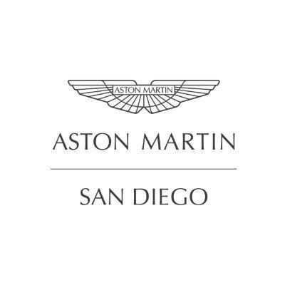 Aston Martin San Diego Astonsd Twitter