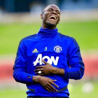Eric Bailly ( @EricBailly24 ) Twitter Profile
