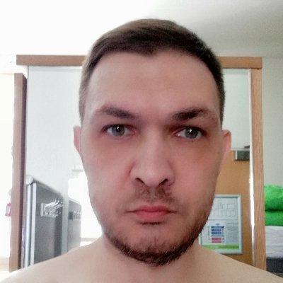 Pavel Kunikeev (@kunikeev)