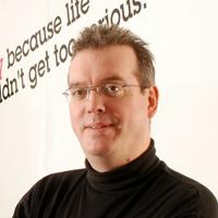 Alan Ferrier (@alanferrier )