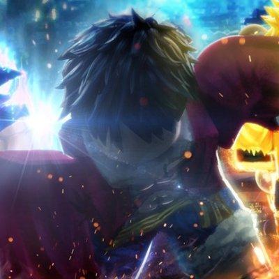 Anime Fighting Simulator Fighting Anime Twitter