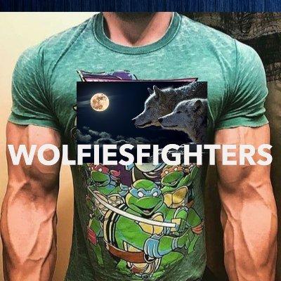 wolfiesfighter