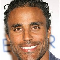 Rick Fox | Social Profile