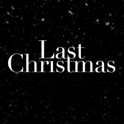 Last Christmas (@lastchristmas )