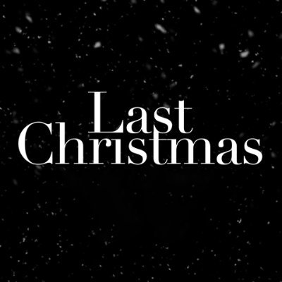 Last Christmas (@lastchristmas) Twitter profile photo
