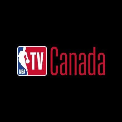 @NBATVCanada