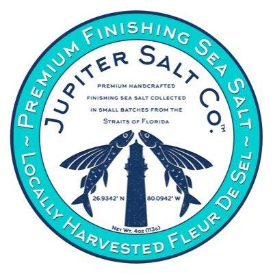 Jupiter Salt Co.