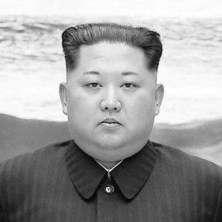 김정은official