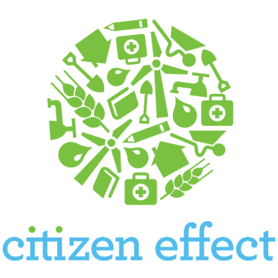 Citizen Effect Social Profile