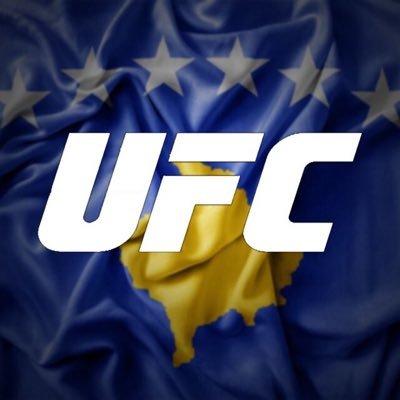 UFC Kosova 🇽🇰
