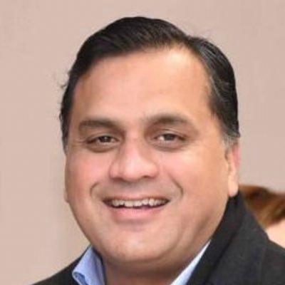 Dr Mohammad Faisal