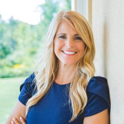 Beth Parlato for Congress (@BethforCongress) Twitter profile photo